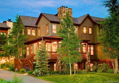 1331 Turning Leaf Court, Steamboat Springs, CO 80487 - #: 8662125