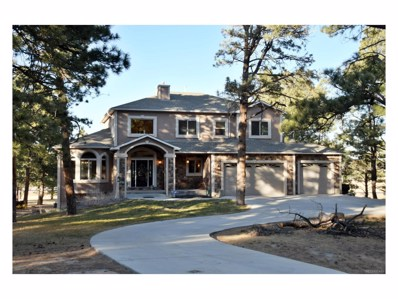 4180 Slash Pine Drive, Colorado Springs, CO 80908 - MLS#: 8663033