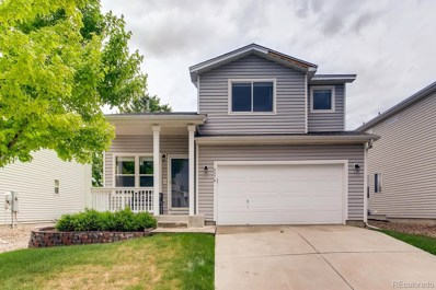 9574 Fox Den Drive, Littleton, CO 80125 - #: 8663602