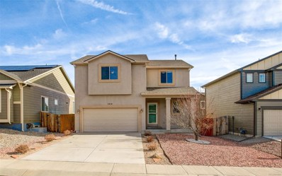 2414 Reed Grass Way, Colorado Springs, CO 80915 - MLS#: 8664065