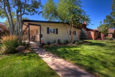1467 S Lafayette Street, Denver, CO 80210 - #: 8664084