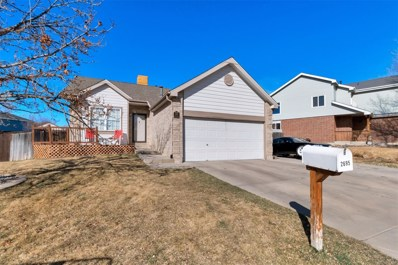 2695 Bryant Drive, Broomfield, CO 80020 - MLS#: 8666175