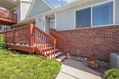 4220 E 119th Place UNIT A, Thornton, CO 80233 - MLS#: 8666316