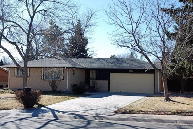8866 W Asbury Drive, Lakewood, CO 80227 - MLS#: 8666943
