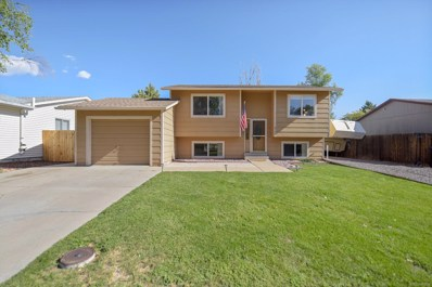 8795 W 86th Drive, Arvada, CO 80005 - MLS#: 8667535