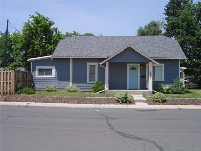 4301 S Lincoln Street, Englewood, CO 80113 - MLS#: 8667871