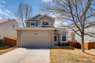 2182 Gold Dust Trail, Highlands Ranch, CO 80129 - MLS#: 8669744