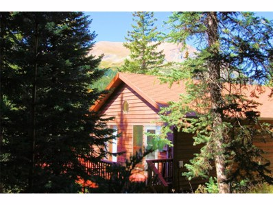 629 Nuthatch Drive, Alma, CO 80420 - MLS#: 8670854