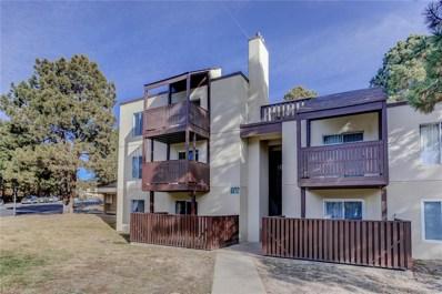 9700 E Iliff Avenue UNIT A11, Denver, CO 80231 - MLS#: 8671271