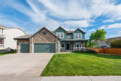 5116 Buena Vista Boulevard, Castle Rock, CO 80109 - #: 8672088