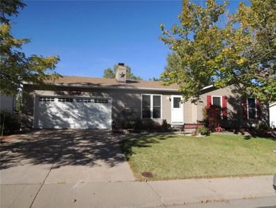 15359 E Iowa Place, Aurora, CO 80017 - MLS#: 8672415
