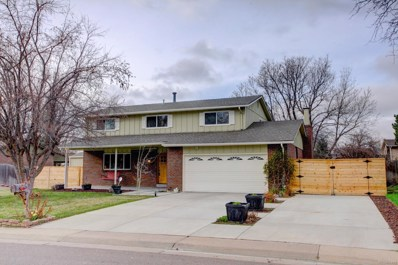 5536 W Hinsdale Place, Littleton, CO 80128 - MLS#: 8673685