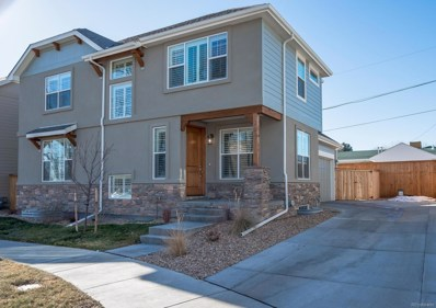 3285 Yukon Court, Wheat Ridge, CO 80033 - MLS#: 8673741