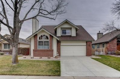 3335 S Tulare Court, Denver, CO 80231 - MLS#: 8676501