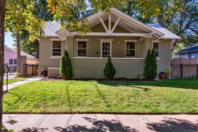 3524 W 45th Avenue, Denver, CO 80211 - MLS#: 8677503