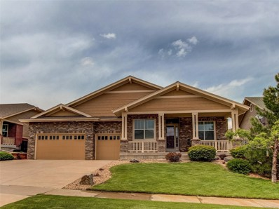 6243 S Oak Hill Court, Aurora, CO 80016 - #: 8679774