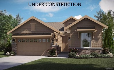 2621 Lake Of The Rockies Drive, Monument, CO 80132 - MLS#: 8679788