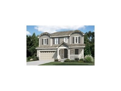 3460 Mount Powell Drive, Broomfield, CO 80023 - MLS#: 8680053