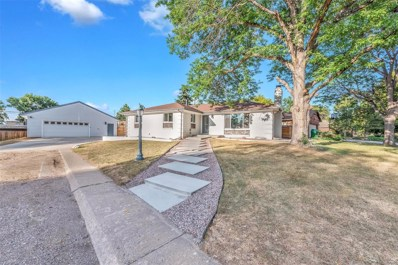 5245 E Iliff Avenue, Denver, CO 80222 - #: 8681706