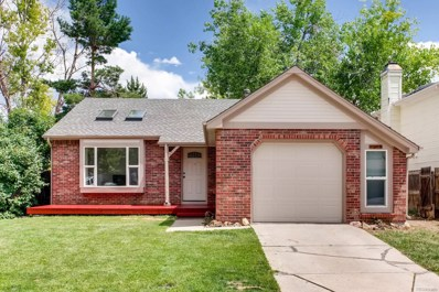 9480 W Elmhurst Drive, Littleton, CO 80128 - MLS#: 8682548