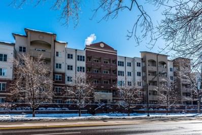 2200 S University Boulevard UNIT 109, Denver, CO 80210 - #: 8682606
