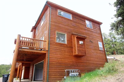 305 Virginia Road UNIT A, Bailey, CO 80421 - MLS#: 8683247