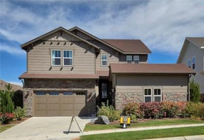 7808 S Flat Rock Court, Aurora, CO 80016 - MLS#: 8684411