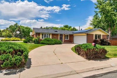 3651 Tabor Court, Wheat Ridge, CO 80033 - #: 8685457