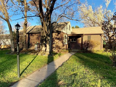 1260 Quebec Street, Denver, CO 80220 - #: 8686886