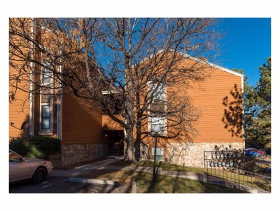 4286 S Salida Way UNIT 13, Aurora, CO 80013 - MLS#: 8689366