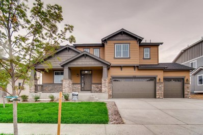 11722 E Ouray Court, Commerce City, CO 80022 - #: 8689665