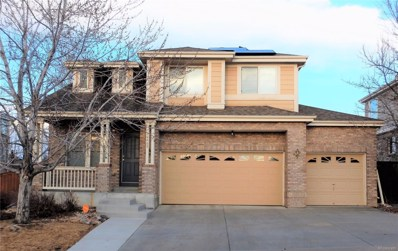 20865 E Girard Place, Aurora, CO 80013 - #: 8689685