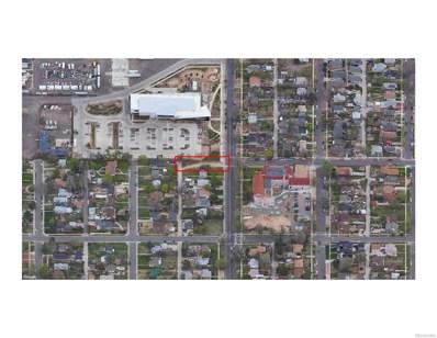 3765 N Steele Street, Denver, CO 80205 - MLS#: 8689688