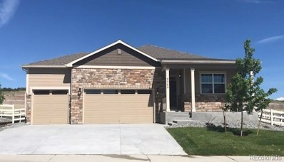 5959 High Timber Circle, Castle Rock, CO 80104 - #: 8690032