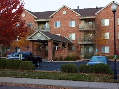 2895 W Riverwalk Circle UNIT 113, Littleton, CO 80123 - MLS#: 8691219