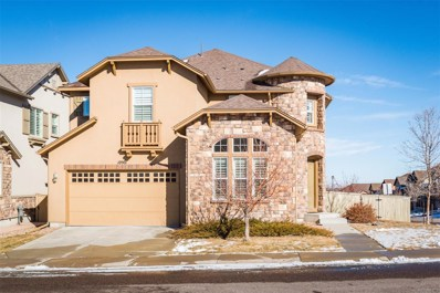 10901 Ashurst Way, Highlands Ranch, CO 80130 - #: 8691789
