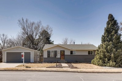 4196 E Easter Avenue, Centennial, CO 80122 - MLS#: 8692467