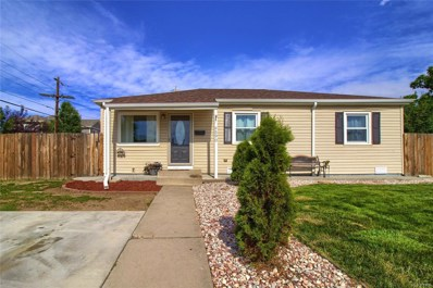 9390 Palo Verde Street, Thornton, CO 80229 - #: 8692638