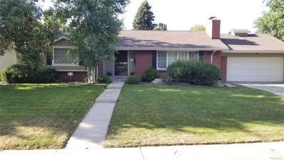 3755 S Forest Way, Denver, CO 80237 - #: 8693372