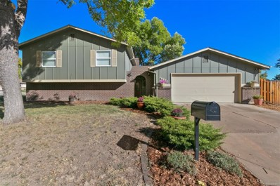 9463 W 77th Place, Arvada, CO 80005 - MLS#: 8693873