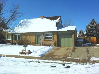 8853 Dudley Street, Westminster, CO 80021 - #: 8694152