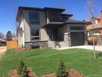 4383 S Pearl Street, Englewood, CO 80113 - MLS#: 8694550
