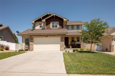 3114 68th Avenue Court, Greeley, CO 80634 - MLS#: 8695373