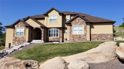 2115 Lost Canyon Ranch Court, Castle Rock, CO 80104 - MLS#: 8695900