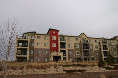 9258 Rockhurst Street UNIT 209, Highlands Ranch, CO 80129 - #: 8696341