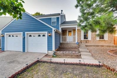1037 S Norfolk Street, Aurora, CO 80017 - MLS#: 8696932