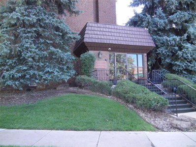 4110 Hale Parkway UNIT 2G, Denver, CO 80220 - MLS#: 8697720