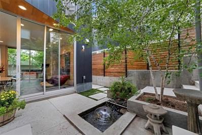 3510 N Pecos Street, Denver, CO 80211 - MLS#: 8697954