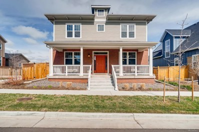 9751 Eaton Street, Westminster, CO 80020 - MLS#: 8698569