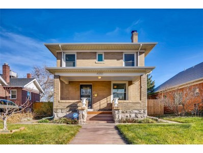 4250 Tejon Street, Denver, CO 80211 - MLS#: 8700375